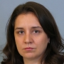 "Lazarina Boneva - Coordinator of ""International Partnership"""