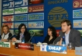 """Monitoring European Elections 2014"" was presented at a press conference"